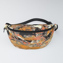 Basket of Cheer 2 Fanny Pack