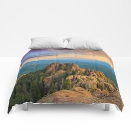 The Lookout Comforters
