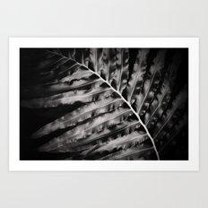Secret Garden ~ No.3 Art Print