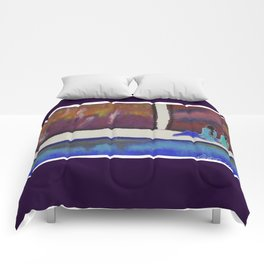 kisik 1 Comforters