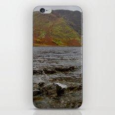 Crummock Splash iPhone & iPod Skin