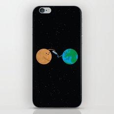 Good Guy Mars iPhone & iPod Skin