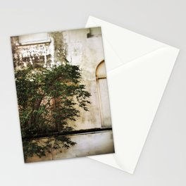 Growing panes Stationery Cards