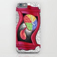 Dali Grandfather Clock iPhone 6s Slim Case