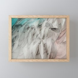 Achelous Framed Mini Art Print
