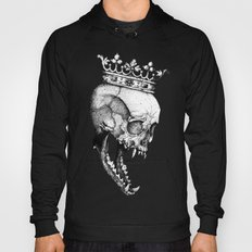 Ancients Kings : The Wolf Hoody