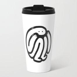 babble Travel Mug
