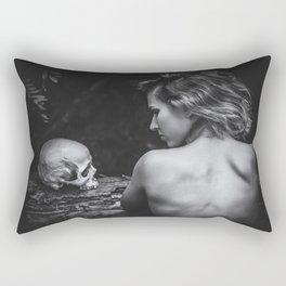 Throughout Rectangular Pillow