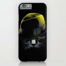 The Alley Cat Slim Case iPhone 6s