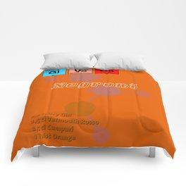Negroni Comforters