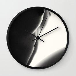 Beautiful Body Wall Clock
