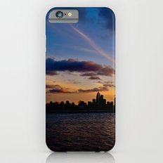 Chicago Sunset Slim Case iPhone 6s