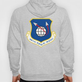 Space Force - Space Wing Hoody