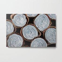 sweet treats #decor #buyart #society6 Metal Print