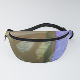 In dreams, I walk with you again 24 Fanny Pack