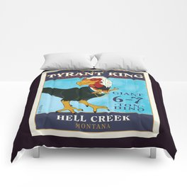 Rex Comforters