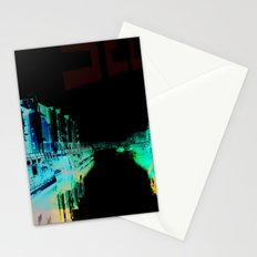 Waterfront Stationery Cards