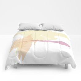 Fall Watercolor Comforters