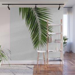 Palm Leaf I Wall Mural