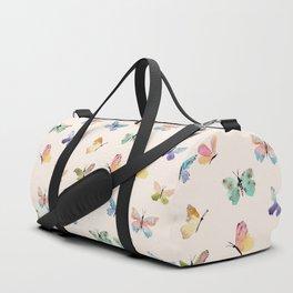 Beautiful Butterflies Sporttaschen