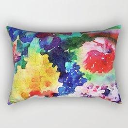 Tracy Porter / Poetic Wanderlust: I Am Enough Rectangular Pillow