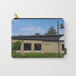 Lourdes University- Delp Hall Carry-All Pouch