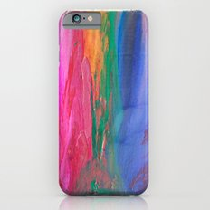 rainbow iPhone 6s Slim Case