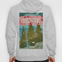 Zugzwang Puddle Reflection Hoody