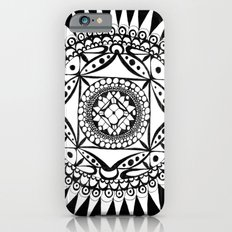 Mandala 1 Slim Case iPhone 6s