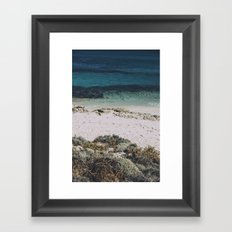 Esperance, Western Australia Framed Art Print