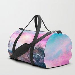Magical sky Duffle Bag