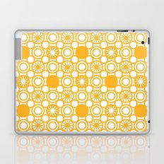 Circle A Laptop & iPad Skin
