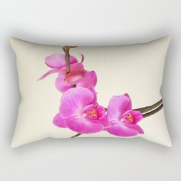 Orchid 2 Rectangular Pillow