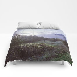 Break Of Dawn Comforters