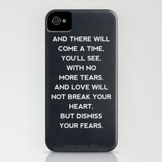 After The Storm Slim Case iPhone (4, 4s)