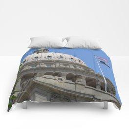 Idaho State Capital Building ~ I Comforters