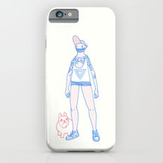 Short Shorts! iPhone 6s Slim Case