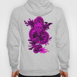 Epic Dragon Purple Hoody