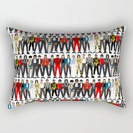 Jackson-Ville Rectangular Pillow