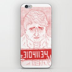 The Poor iPhone & iPod Skin