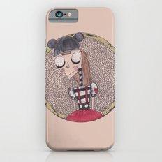 mouse club dropout. iPhone 6s Slim Case