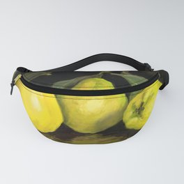 Quinces the fruit of love Fanny Pack