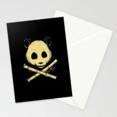 The Jolly Panda Stationery Cards