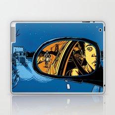 Night Drive Laptop & iPad Skin