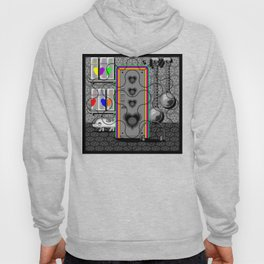 Two Sound Hearts Hoody