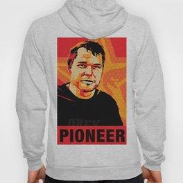 PIONEER Hoody