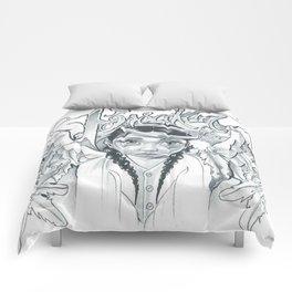 Forsaken II Comforters