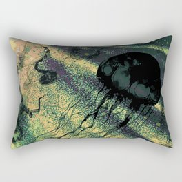 jellyspore Rectangular Pillow