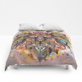 Emergence Comforters