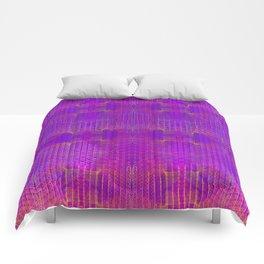 Entanglement Comforters